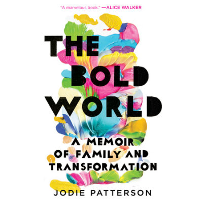 The Bold World cover