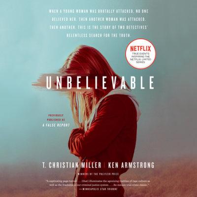 Unbelievable (Movie Tie-In) cover