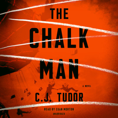 The Chalk Man cover