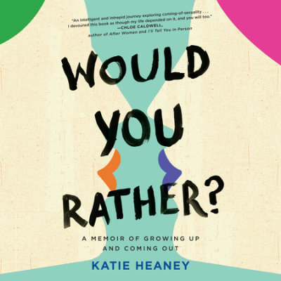 Would You Rather? cover