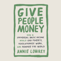 Give People Money Cover