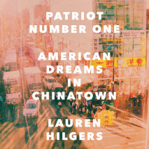 Patriot Number One Cover