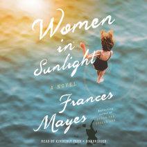 Women in Sunlight Cover