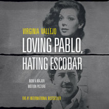 Loving Pablo, Hating Escobar Cover
