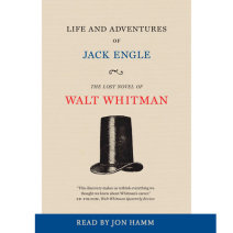 Life and Adventures of Jack Engle Cover