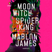Moon Witch, Spider King Cover