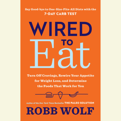 Wired to Eat cover