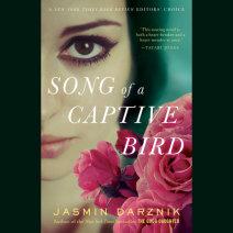 Song of a Captive Bird Cover