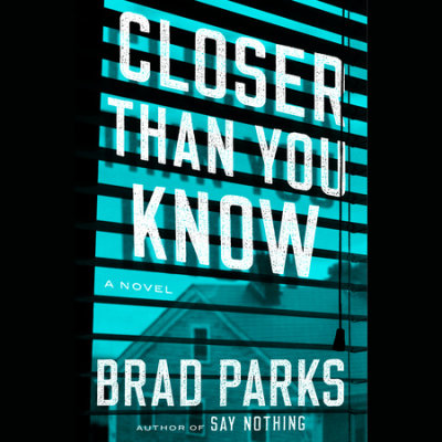 Closer Than You Know cover
