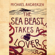 The Sea Beast Takes a Lover Cover
