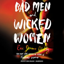 Bad Men and Wicked Women Cover