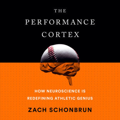 The Performance Cortex cover