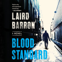 Blood Standard Cover