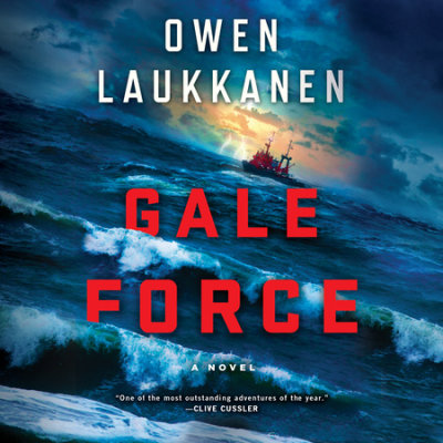 Gale Force cover