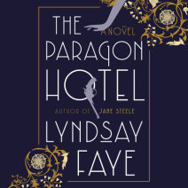 The Paragon Hotel Cover