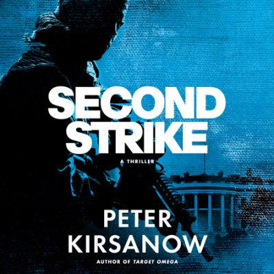 Second Strike cover