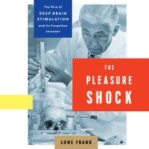 The Pleasure Shock Cover