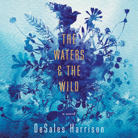 The Waters & The Wild by DeSales Harrison
