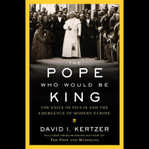 The Pope Who Would Be King Cover