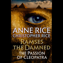 Ramses the Damned: The Passion of Cleopatra Cover