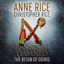 Ramses the Damned: The Reign of Osiris Cover
