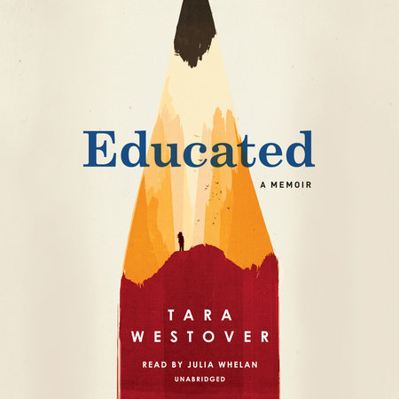 Image result for educated by tara westover