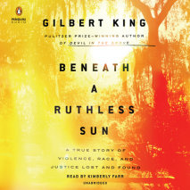 Beneath a Ruthless Sun Cover