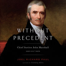 Without Precedent Cover