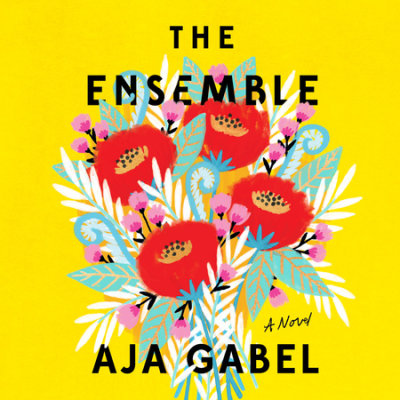 The Ensemble cover