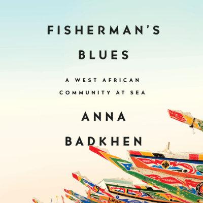 Fisherman's Blues cover