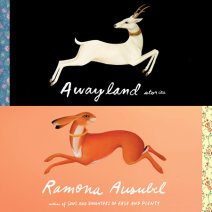 Awayland Cover