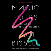 Magic Hours Cover