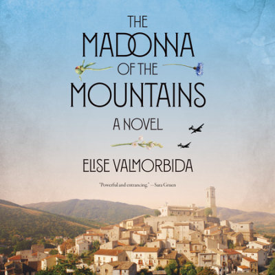 The Madonna of the Mountains cover