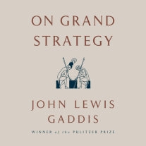 On Grand Strategy Cover
