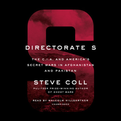 Directorate S cover