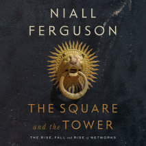 The Square and the Tower Cover