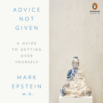 Advice Not Given Cover