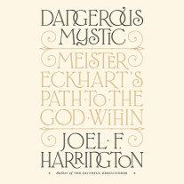 Dangerous Mystic Cover