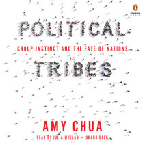 Political Tribes Cover