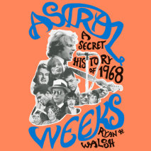 Astral Weeks Cover