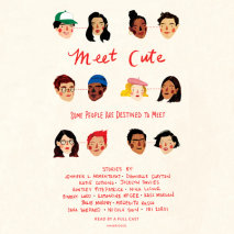 Meet Cute: Some people are destined to meet. Cover