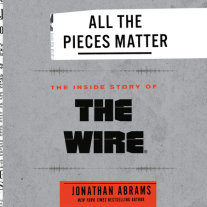 All the Pieces Matter Cover