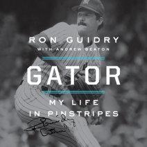 Gator Cover