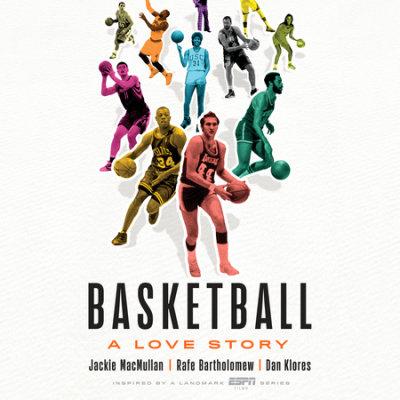 Basketball cover