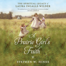A Prairie Girl's Faith Cover