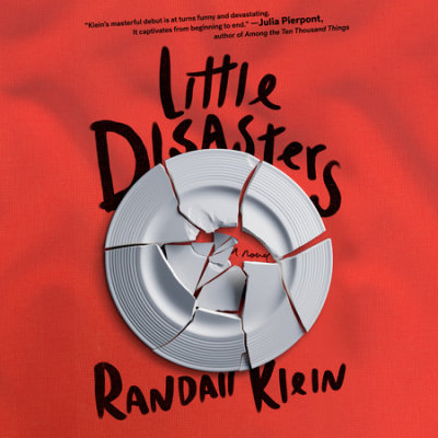 Little Disasters cover