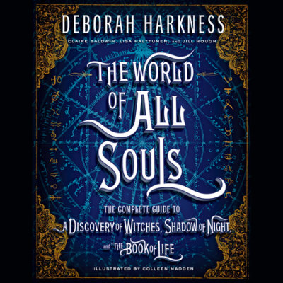 The World of All Souls cover