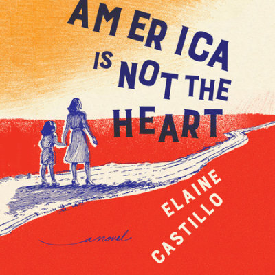 America Is Not the Heart cover