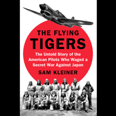 The Flying Tigers cover