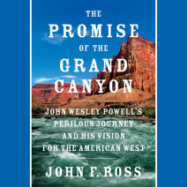 The Promise of the Grand Canyon Cover